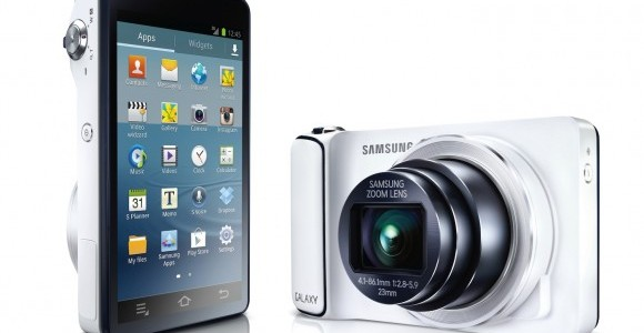 Galaxy Camera with 20.2MP: Appear on Google Plus some photos taken with the supposed new Samsung device