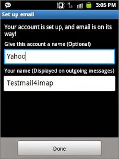 Android Tips Panduan cara setting Email yahoo .com .co.id dari ponseltablet gambar 9