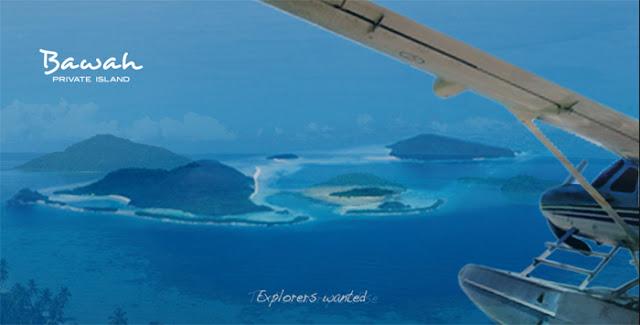 Islas privadas ILTM