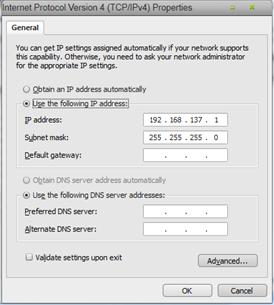 Cara Koneksi Modem Dengan OS Di Virtual Box