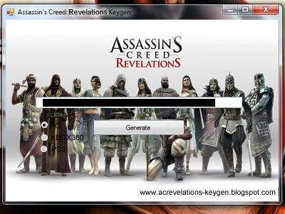 assassin creed revelations multiplayer crack pc