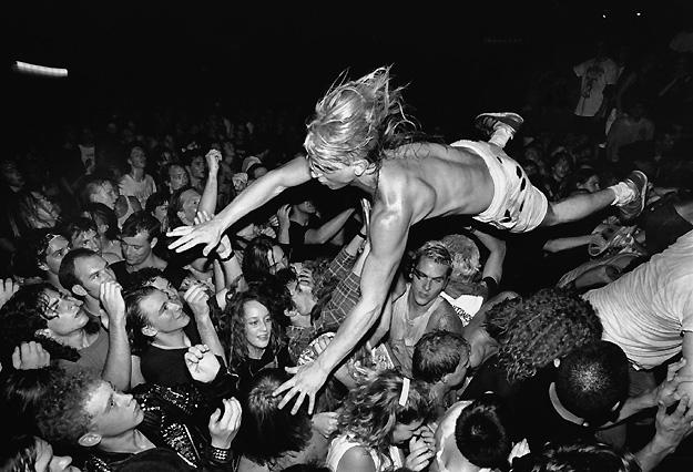 Seattle sound musical identity of seattle sound - Nirvana dive lyrics ...