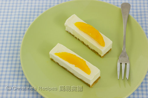 免焗芝士蛋糕 No-Bake Cheesecake02