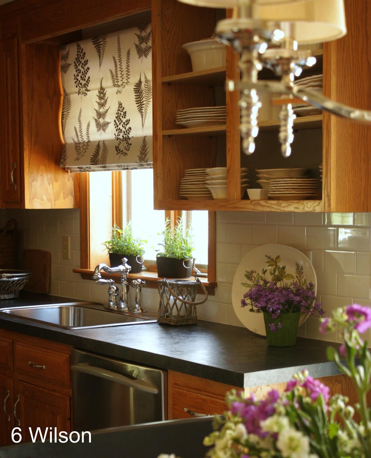 Great Ideas To Update Oak Kitchen Cabinets: Oak Cabinets, Honey And Kitchen Ideas On Pinterest
