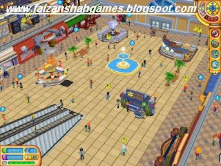 Mall tycoon 3 free download