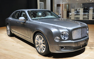 Review Spec Price and Manual: Bentley Mulsanne Mulliner Price 300 000