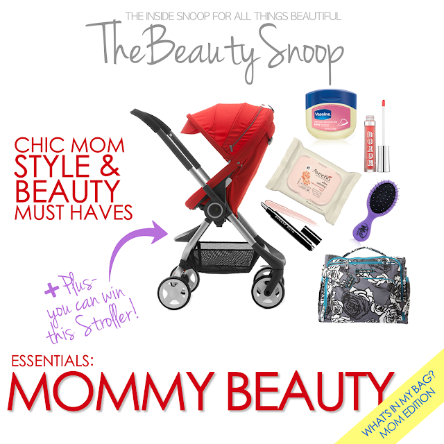 Stokke Scoot giveaway