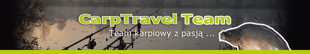 Carp Travel Team - klub karpiowy