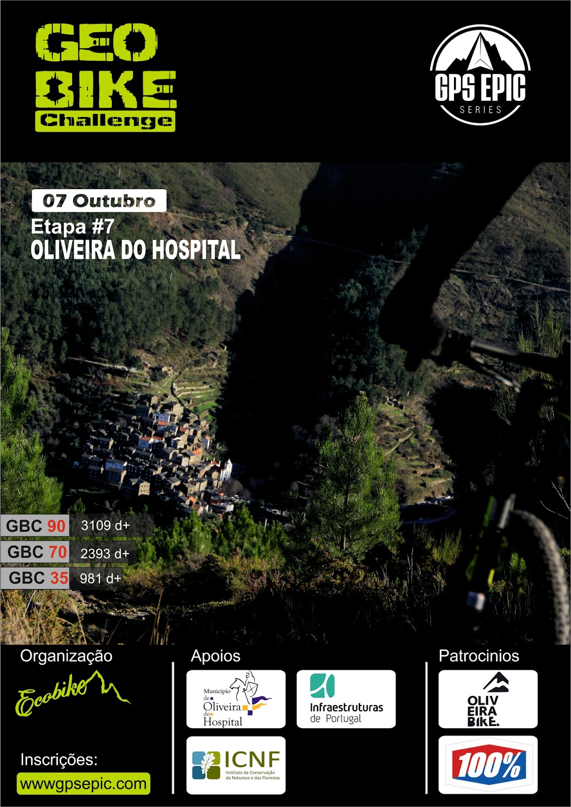 07OUT * Oliveira do Hospital