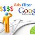 Cara Meningkatkan CPC with Google Adsense Filter