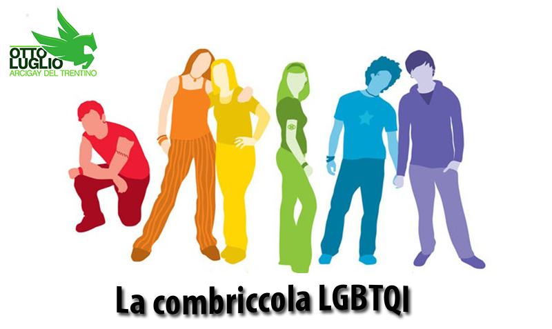 La combriccola LGBTQI