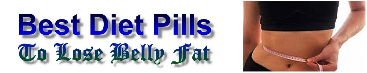 Best diet pills to reduce belly fat | Weight loss pills