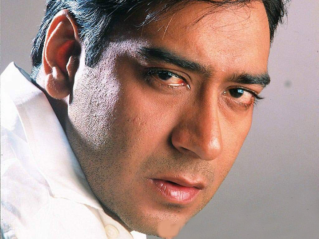 8 Awesome Pictures Of Ajay Devgan Bollywood Latest
