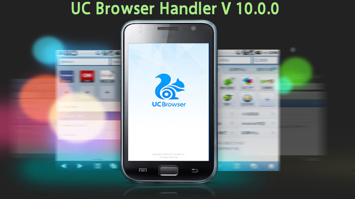Download UCmini Handler Apk For PC Windows Full Version - XePlayer