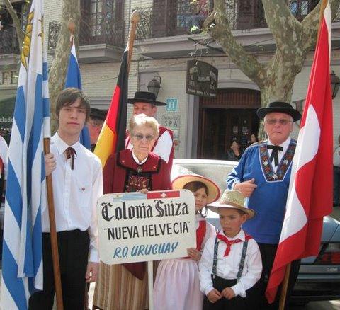 costumbres uruguayas