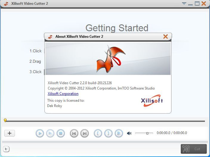 xilisoft video editor free  for windows 7