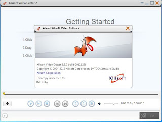Xilisoft Video Cutter 2.2.0 Full Serial