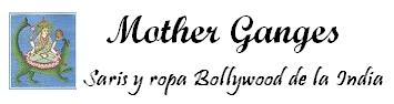 MOTHER GANGES, Saris y ropa india online
