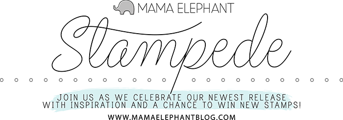 June Stampede--Mama Elephant