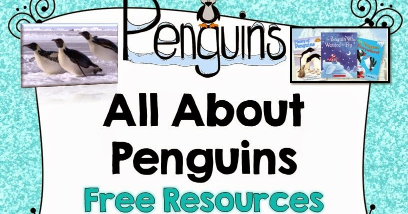 Essay all about pinguins free