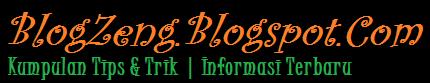 BlogZeng