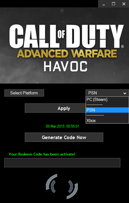 I Can't Download NEW COD Advanced Warfare Exo   - YouTube