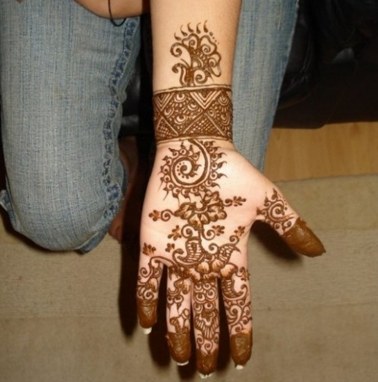Henna Mehndi Opening Times : The fashion time pakistani eid henna mehndi designs