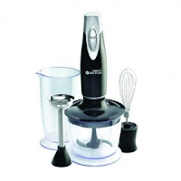 Buy Orient HBSS02P 300-Watt Hand Blender (Black) online Lowest Price Rs. 1999 : BuyToEarn