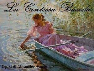 La Contessa Bionda