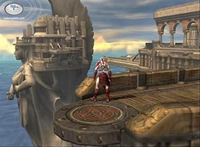 God of War 2 Kickass