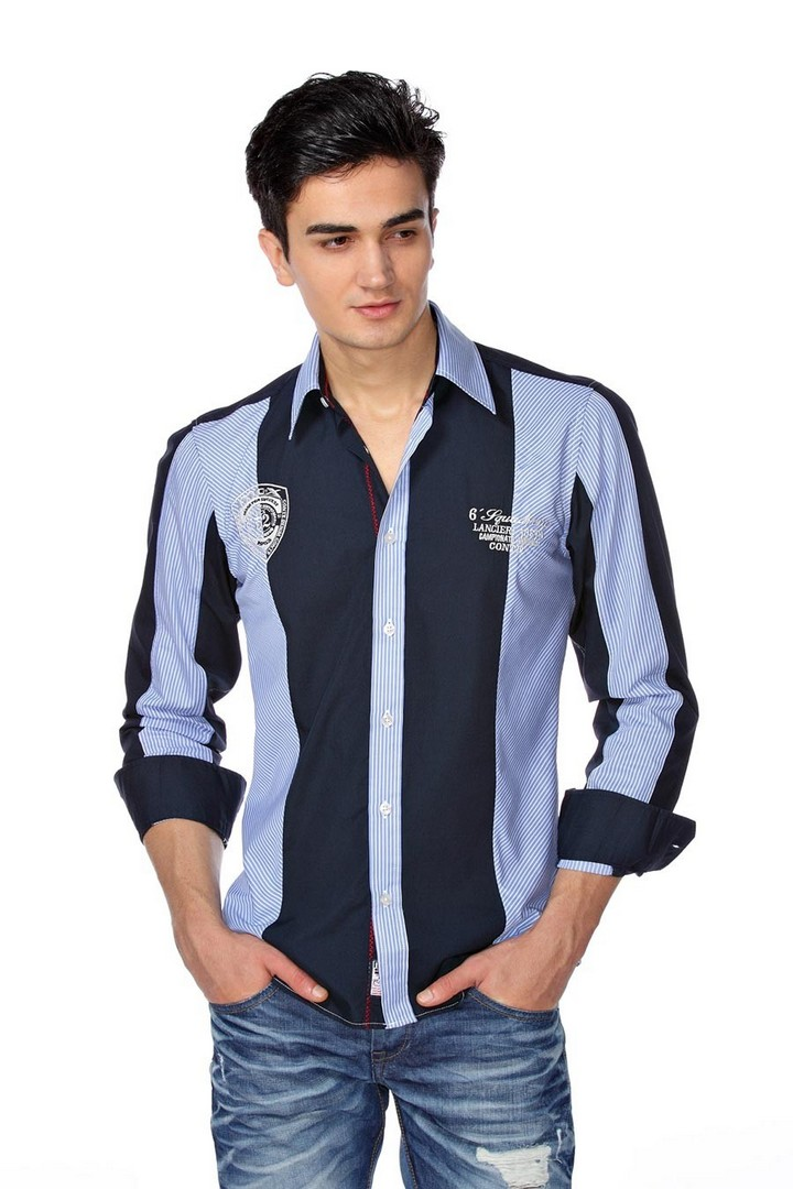 Casual Shirts Designs for Jeans | Casual Shirts Collection ...
