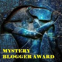 """Nagroda ""Mystery Blogger Award"" 2018"