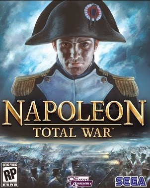 PC Game Torrent Napoleon: Total War