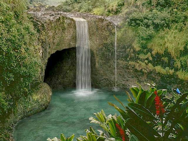 beautiful-waterfall-image-beautiful-nature-images-wallpapers