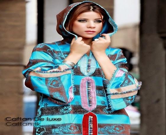 Djellaba, djellaba bleu, Djellaba bleu ciel, djellaba femme, djellaba luxe, djellaba marocaine, djellaba moderne, Djellaba noire,