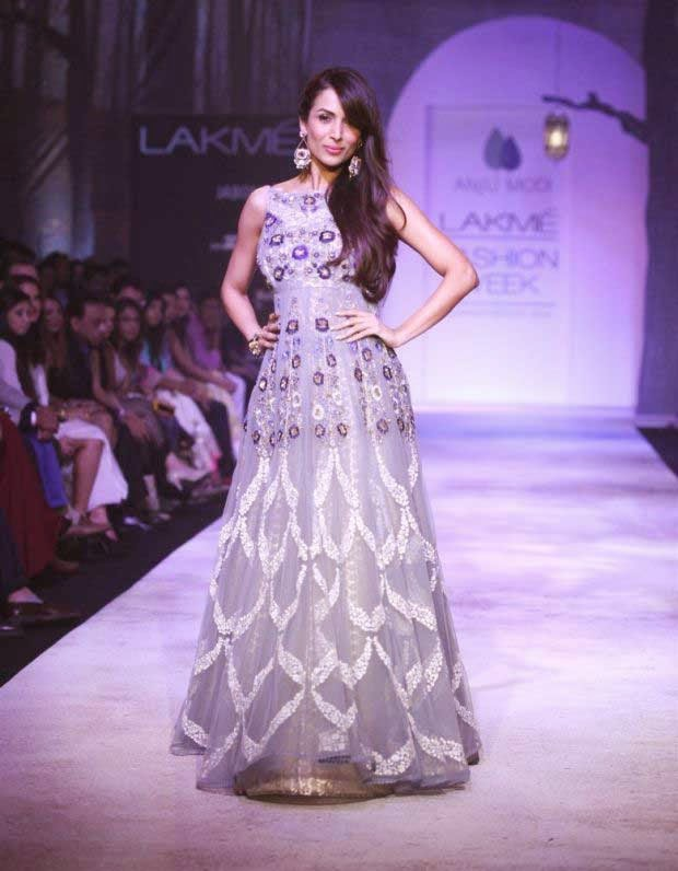 Malaika Arora Khan at Lakme Fashion Week Summer/Resort 2014