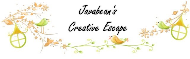 Javabean's Creative Escape