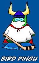Meet Bird Pingu