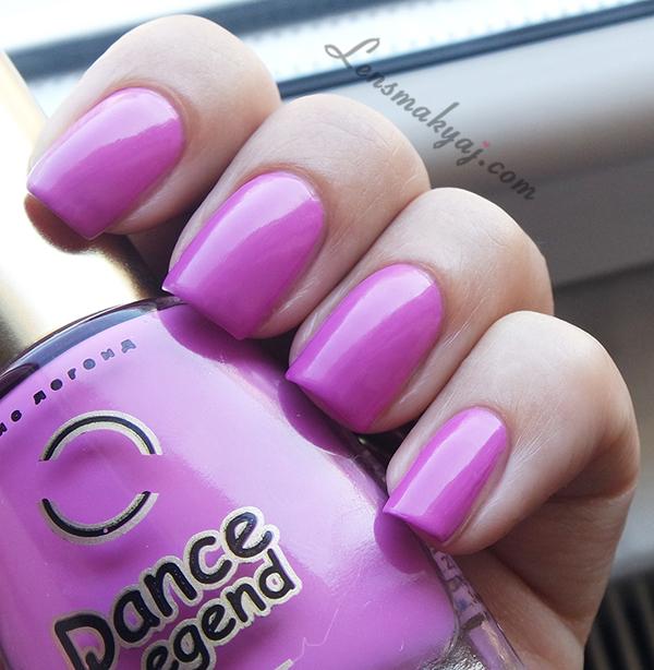 Dance Legend 380