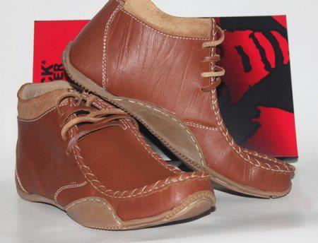 Sepatu Blackmaster High BM28