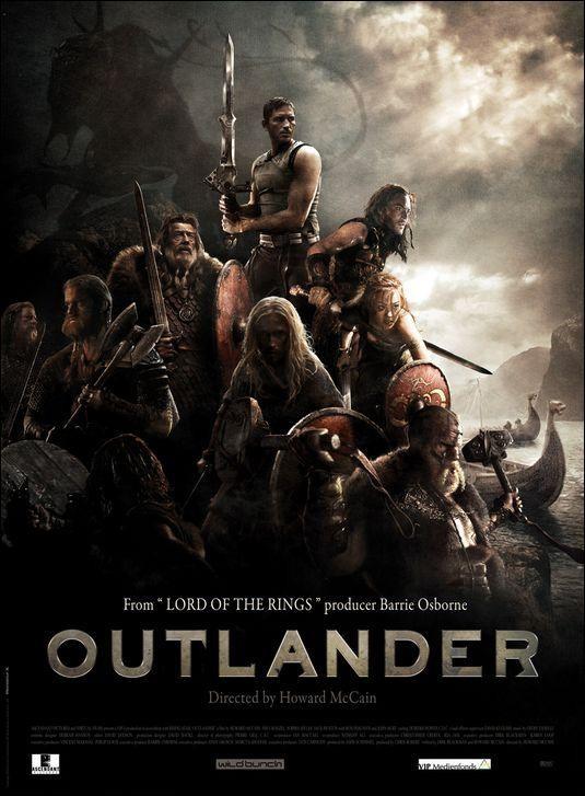 Outlander (2008) – Castellano Online