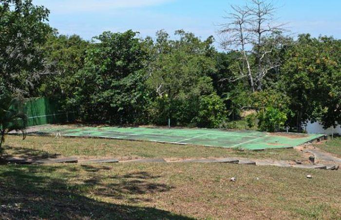 Hacienda Nápoles, el parque temático de Pablo Escobar