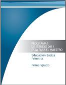 2011- Programas y Guias para el Maestro