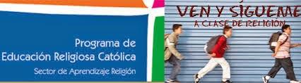 Programa de Religión Católica