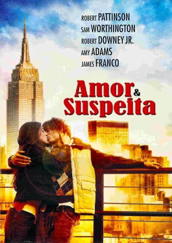 Amor e Suspeita – Dublado (2010)