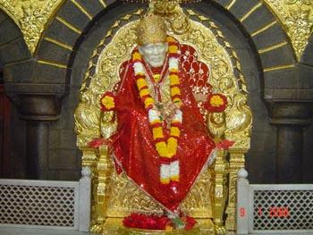 My Introduction To Baba And His Blessings - Anonymous Devotee