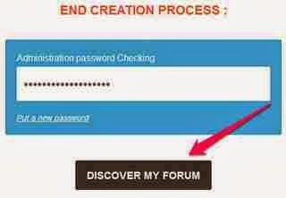 Cara Mudah Membuat Website Forum Gratis