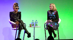 Google Goes Gaga Full Interview 720p HD