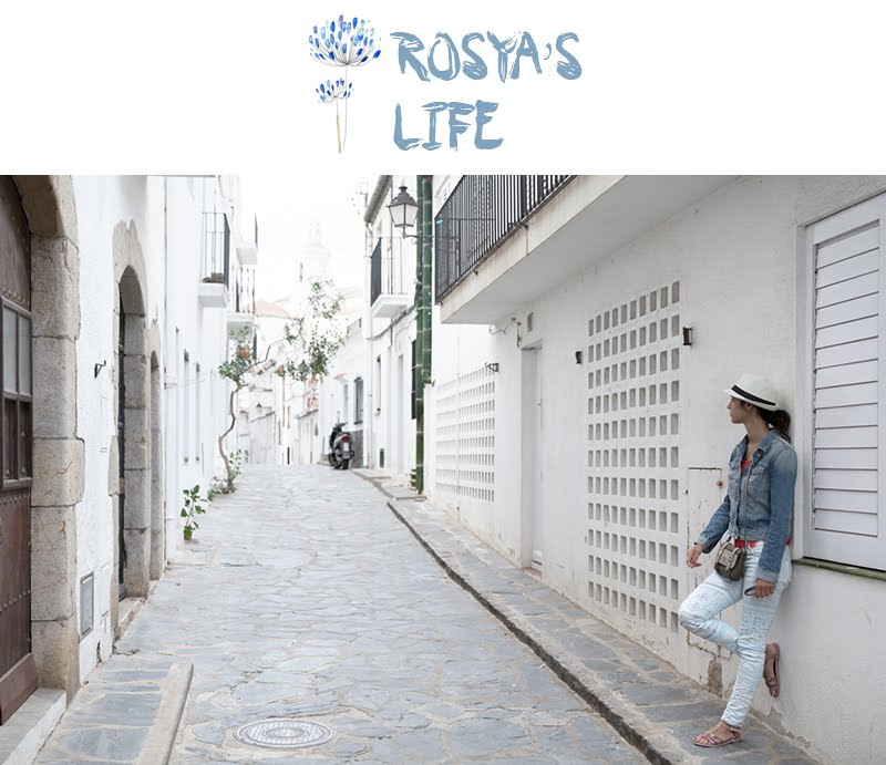 Rosya's life