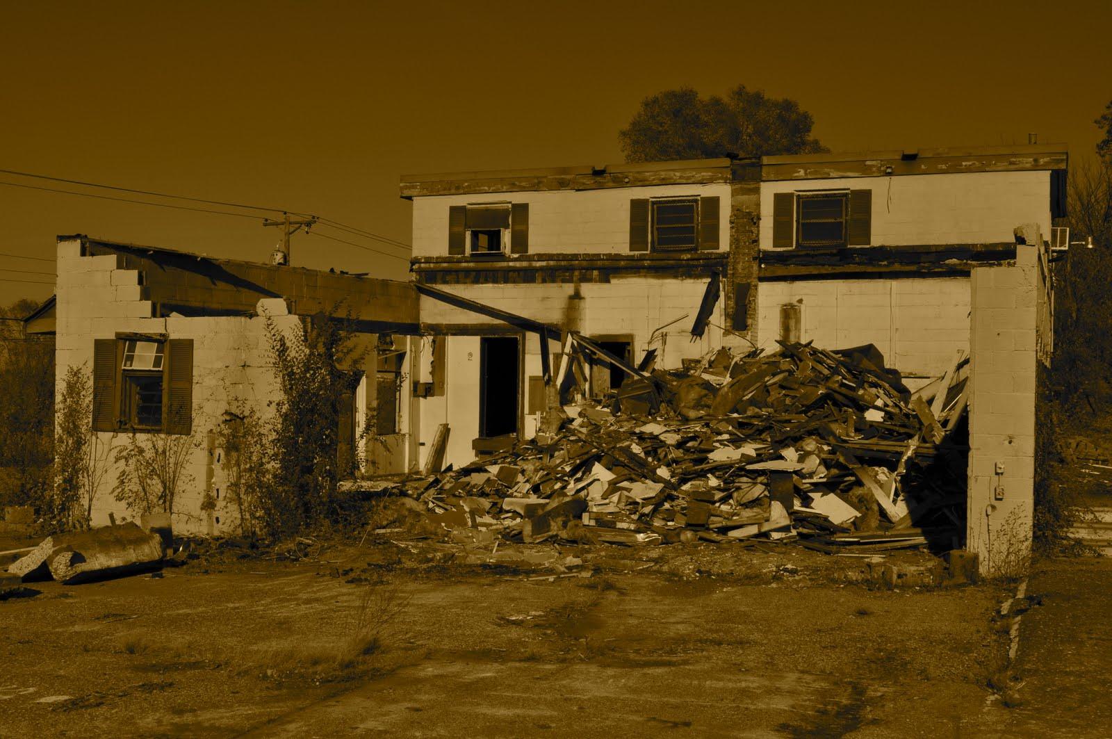 eagan daily photo suburban decay v